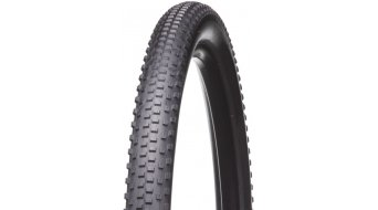 Bontrager XR1 folding tire Team Issue Tubeless Ready black