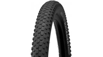 Bontrager XR2 folding tire Team Issue Tubeless Ready black