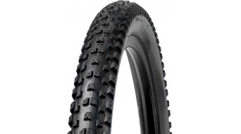 Bontrager XR4 folding tire (27.5x2.35) Team Issue Tubeless Ready black
