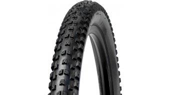 Bontrager SE4 27.5/650b folding tire Team Issue Tubeless Ready black