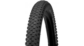 Bontrager XR2 27.5/650b folding tire (27.5x2.20) Team Issue Tubeless Ready black