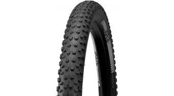 Bontrager XR3 27.5/650b folding tire Team Issue Tubeless Ready black