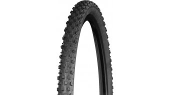 Bontrager XR-MUD 26 folding tire (26x2.00) Team Issue Tubeless Ready black