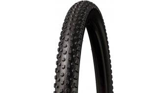 Bontrager SE3 27.5/650b folding tire (27.5x2.20) Team Issue Tubeless Ready black