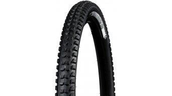 Bontrager SE5 27.5/650b folding tire (27.5x2.30) Team Issue Tubeless Ready black