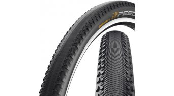 Continental Speed King II RaceSport folding tire 55-559 (26x2.2) black 3/180tpi BlackChili-compound