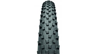 Continental X-King Performance PureGrip cubierta(-as) plegable(-es) negro(-a) 3/180tpi