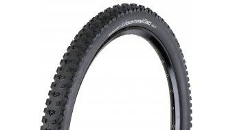 Continental Mountain King II RaceSport Limited Edition folding tire 60-559 (26x2.4) black/logo silver 3/180tpi BlackChili-compound