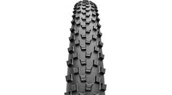 Continental X-King Sport pneu classique 50-559 (26x2.0) noir 3/84tpi