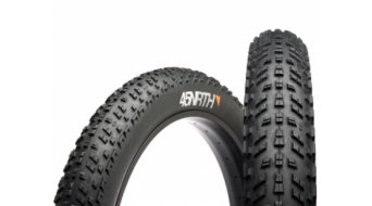 45NRTH Hüsker Dü Fat bike folding tire 26x4.0 120tpi