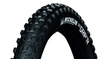 Michelin wild GripR2 TL-Ready folding tire 57-584 (27.5x2.25) black