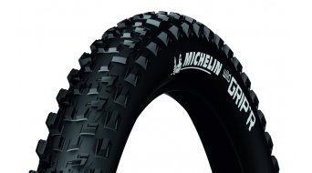 Michelin wild GripR2 Advanced TL-Ready folding tire black