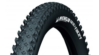 Michelin wild RaceR2 TL-Ready folding tire 57-584 (27.5x2.25) black