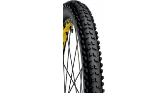 Mavic Crossmax Charge 650B folding tire front wheel (27.5x2.4) tubeless-ready