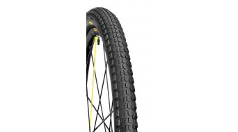 Mavic Crossmax Pulse 650B cubierta(-as) plegable(-es) (27.5x2.1) gris