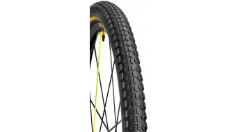 Mavic Crossmax Pulse Ltd cubierta(-as) plegable(-es) (29x2.10) negro/amarillo tubeless-ready