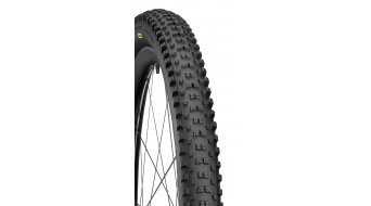 Mavic Quest Pro 27.5 MTB cubierta(-as) plegable(-es) negro