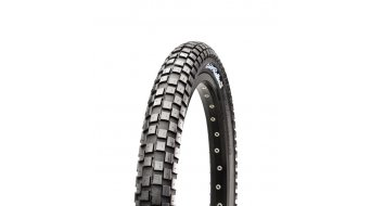 Maxxis Holy Roller cubierta(-as) plegable(-es) 55-559 (26x2.40) 60aMP Single Ply TPI 60