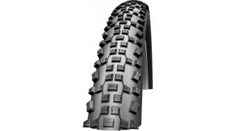 Schwalbe Racing Ralph Performance folding tire 57-584 (27.5x2.25/650x57B) dual-compound black 2014