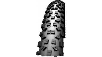 Schwalbe Hans Dampf Performance folding tire 60-559 (26x2.35) dual-compound black 2014