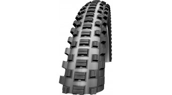 Schwalbe Mow Joe Performance Performance folding tire 37-451 (20x1 3/8) dual-compound black 2013