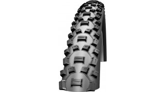Schwalbe Nobby Nic Performance folding tire dual-compound black