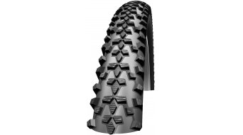 Schwalbe Smart Sam Performance folding tire dual-compound black 2014