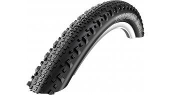 Schwalbe Thunder Burt Evolution TL Ready folding tire 54-584 (27.5x2.10) PaceStar-compound black 2014