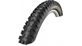 Schwalbe Magic Mary Evolution SnakeSkin TL Ready folding tire 60-559 (26x2.35) TrailStar-compound black 2014