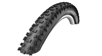 Schwalbe Nobby Nic Evolution Double Defense TL Ready folding tire PaceStar-compound black 2014
