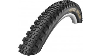 Schwalbe Rock Razor Evolution SuperGravity TL Ready folding tire 60-584 (27.5x2.35) TrailStar-compound black 2014