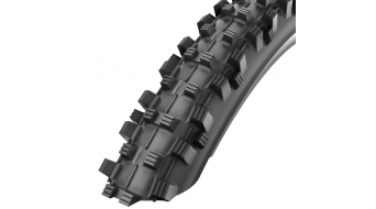Schwalbe Dirty Dan Evolution cubierta(-as) plegable(-es) Mod. 2017