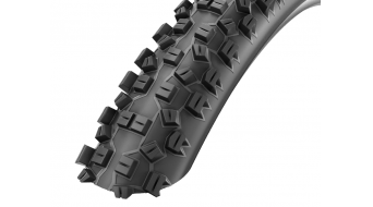 Schwalbe Hans Dampf Performance folding tire 60-584 (27,5x2.35) dual-compound 2016