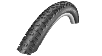 Schwalbe Nobby Nic Evolution Double Defense TL-Easy cubierta(-as) plegable(-es) 57-584 (27.5x2.25) PaceStar-Compound negro Mod. 2016