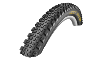 Schwalbe Rock Razor Evolution SuperGravity TL-Easy cubierta(-as) plegable(-es) 60-584 (27.5x2.35) TrailStar-Compound Mod. 2016
