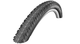 Schwalbe Thunder Burt Evolution cubierta(-as) plegable(-es) 54-559 (26x2.10) PaceStar-Compound Mod. 2016