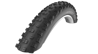Schwalbe Nobby Nic Evolution SnakeSkin TL-Easy folding tire black 2016
