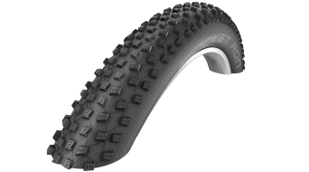 Schwalbe Rocket Ron Evolution cubierta(-as) plegable(-es) PaceStar-Compound negro Mod. 2016