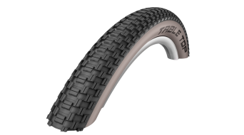 Schwalbe Table Top Performance Performance cubierta(-as) plegable(-es) 57-559 (26x2.25) Dual-Compound classic-skin Mod. 2016