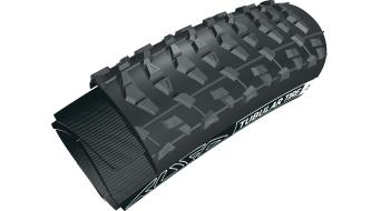 Tufo XC2 Plus bici 29er twentyniner MTB cubierta tubular (incl.cinta adhesiva) 29x2.00 210tpi negro(-a)