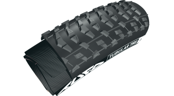Tufo XC2 Prima MTB cubierta tubular (incl.cinta adhesiva) 26x2.00 120tpi negro(-a)