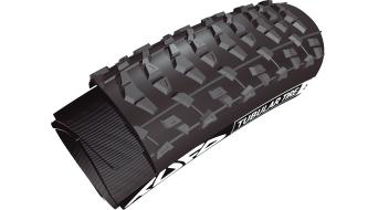 Tufo XC2 Plus MTB cubierta tubular 27.5x2.00 210tpi negro(-a)