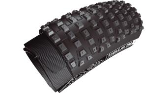 Tufo XC4 MTB cubierta tubular 29x2.20 210tpi negro(-a)