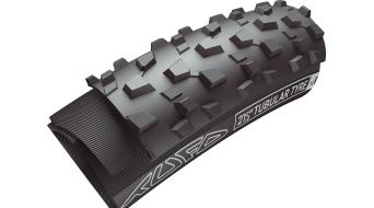 Tufo XC5 MTB cubierta tubular 27.5x2.00 120tpi negro(-a)