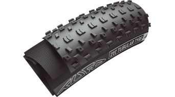 Tufo XC6 SP MTB pneu à chambre à air 27.5x2.20 210tpi noir