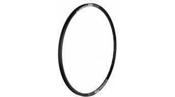 Road bike rims adjusted by hand, e.g. with a rim by Alex Rims, available at HIBIKE