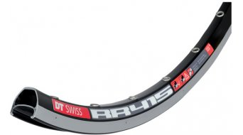 DT Swiss RR 415 Road- rim 28 hole simple geöst, 415g