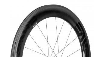 ENVE SES 7.8 G2 Rennrad Felge Tubular Höhe Loch schwarz/schwarzes Logo