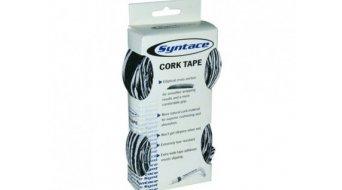 Syntace Cork Tape Lenkerband schwarz/weiß