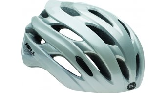 Bell Event Helm Road-Helm Gr. S (52-56cm) white/silver block Mod. 2015